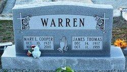 James Thomas Warren