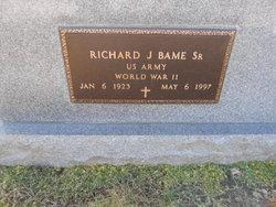 Richard Bame