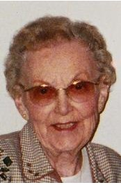 Edna Marie <I>Boddye</I> Doll