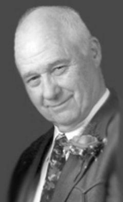 Max Edward McKee