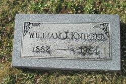William J. Knipper