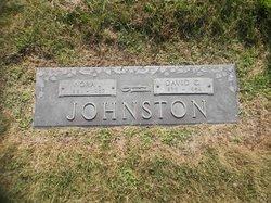David C. Johnston