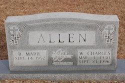 Willie Charles Allen, Sr