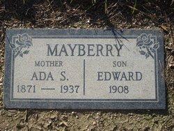 Edward Mayberry