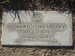 Edward L. Mayberry
