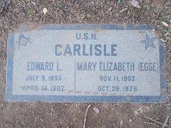 Edward L. Carlisle