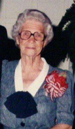 Mary Clair <I>Hawk</I> Hogan