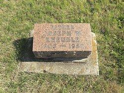 Joseph W. Rheuble
