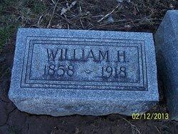 William H. Antrim