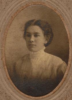 "Ina Mabel ""Jenny Ribbon"" <I>Jones</I> Prevatt"