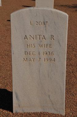 Anita Rae <I>Schiesser</I> Cavanaugh