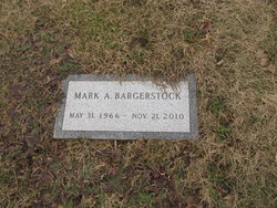 Mark A Bargerstock