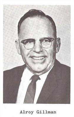 Alroy Gillman