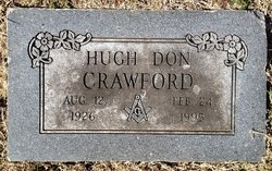 Hugh D. Crawford
