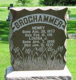 Henry Broghammer