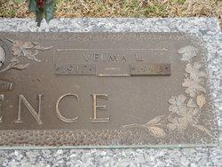 Velma L. Lawrence