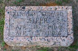 Kenneth Edward Fifer