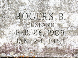 Rogers Brown Adams