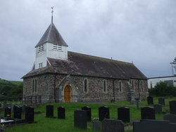 St John Church / Saint John Churchyard