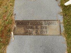 Robert Eugene Daniel
