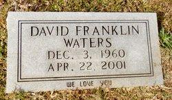 David Franklin Waters