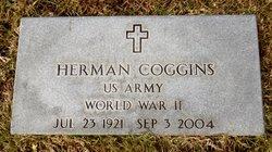 Herman Coggins