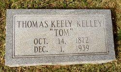 "Thomas Keely ""Tom"" Kelley"