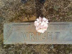 Pauline Margaret <I>Stanley</I> Wright