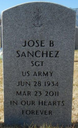 Jose B. Sanchez