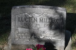 Lucien L. Millox