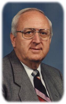 Rev Donald Sanford Scarlett, Jr