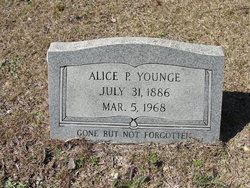 Alice P. Younge
