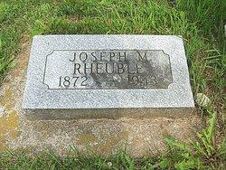 Joseph M. Rheuble