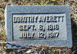 Dorothy Averett