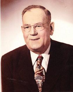 Grant Jefferson Welch