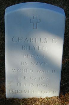 Charles Gordon Bilyeu