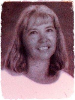 """Ada Jane """"Janie"""" <I>Hash</I> DeWitt"""