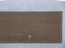 Adolph August Bernhard