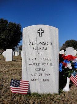 Alfonso Salazar Garza