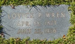 Lovick Pierce Wren
