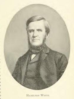 Hamilton White