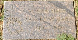 Tamea Hollis <I>Ragan</I> Searcy