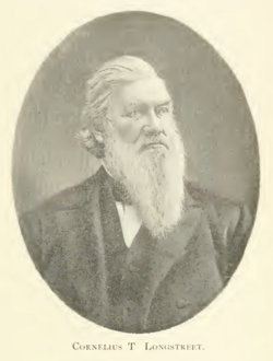 Cornelius Tyler Longstreet