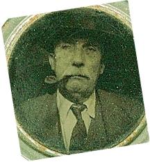John B Heritage