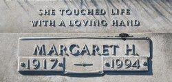Margaret Harriett <I>Steadman</I> Andrews