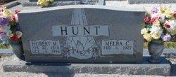 Melba <I>Camp</I> Hunt