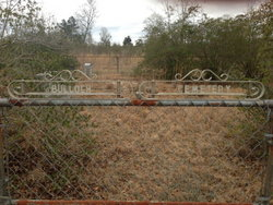 Bulloch Cemetery