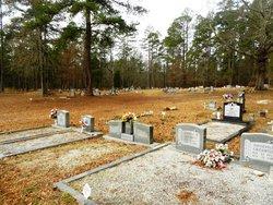 Liberty Spring Cemetery