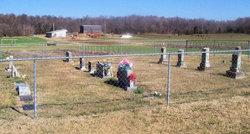 Kinslow Cemetery #7