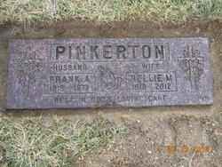 Nellie <I>Cusma</I> Pinkerton